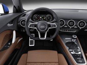 Ver foto 13 de Audi TT Coupe 2014