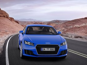 Fotos de Audi TT Coupe 2014