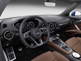 Ver foto 12 de Audi TT Coupe 2014