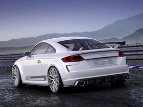 Ver foto 6 de Audi TT Quattro Sport Concept 2014