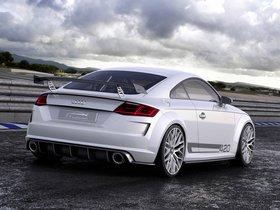 Ver foto 3 de Audi TT Quattro Sport Concept 2014