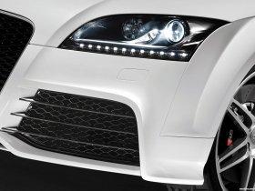Ver foto 29 de Audi TT RS Coupe 2009