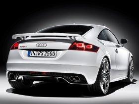 Ver foto 20 de Audi TT RS Coupe 2009