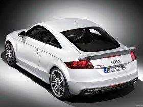 Ver foto 19 de Audi TT RS Coupe 2009
