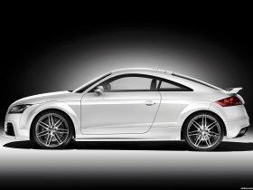 Ver foto 18 de Audi TT RS Coupe 2009