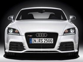 Ver foto 17 de Audi TT RS Coupe 2009