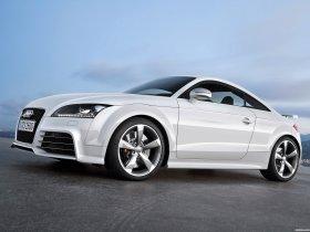 Ver foto 14 de Audi TT RS Coupe 2009