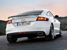 Ver foto 13 de Audi TT RS Coupe 2009