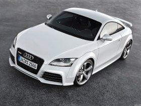 Ver foto 12 de Audi TT RS Coupe 2009