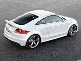 Ver foto 11 de Audi TT RS Coupe 2009