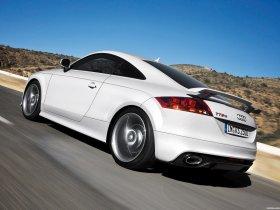 Ver foto 28 de Audi TT RS Coupe 2009