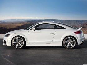 Ver foto 10 de Audi TT RS Coupe 2009