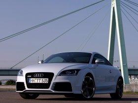 Ver foto 9 de Audi TT RS Coupe 2009
