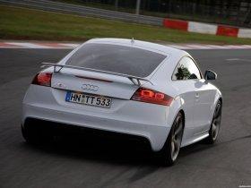 Ver foto 8 de Audi TT RS Coupe 2009