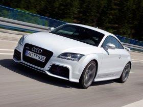 Ver foto 7 de Audi TT RS Coupe 2009