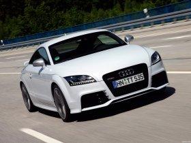 Ver foto 6 de Audi TT RS Coupe 2009