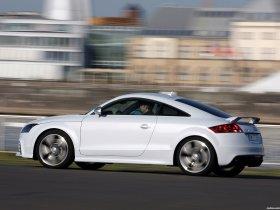 Ver foto 5 de Audi TT RS Coupe 2009