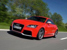 Ver foto 4 de Audi TT RS Coupe 2009