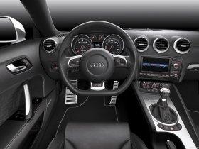 Ver foto 26 de Audi TT RS Coupe 2009