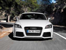Ver foto 23 de Audi TT RS Coupe 2009
