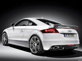 Ver foto 22 de Audi TT RS Coupe 2009