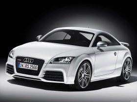 Ver foto 21 de Audi TT RS Coupe 2009