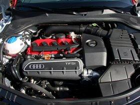 Ver foto 4 de Audi TT RS Coupe FolienCenter-NRW 2013