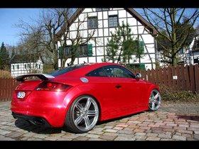 Ver foto 2 de Audi TT RS Coupe FolienCenter-NRW 2013