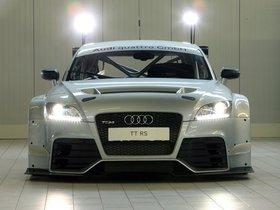 Ver foto 2 de Audi TT RS DTM 2010
