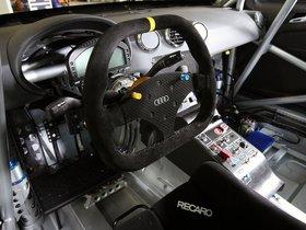 Ver foto 11 de Audi TT RS DTM Prototype 2010