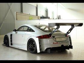 Ver foto 8 de Audi TT RS DTM Prototype 2010