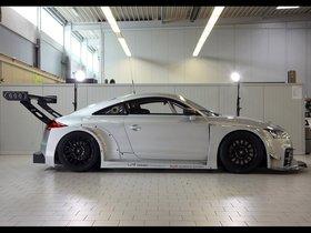 Ver foto 7 de Audi TT RS DTM Prototype 2010