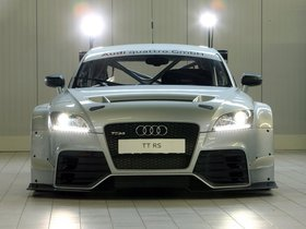 Ver foto 6 de Audi TT RS DTM Prototype 2010