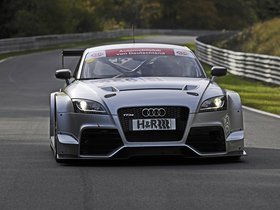 Ver foto 4 de Audi TT RS DTM Prototype 2010