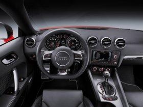 Ver foto 16 de Audi TT RS Plus 2012