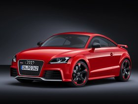 Ver foto 7 de Audi TT RS Plus 2012