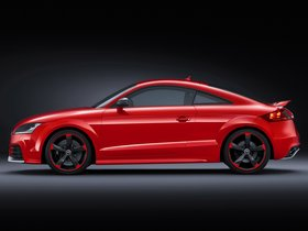 Ver foto 6 de Audi TT RS Plus 2012