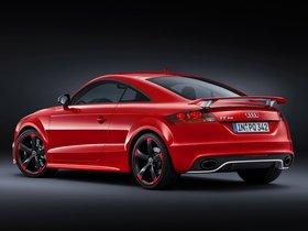 Ver foto 5 de Audi TT RS Plus 2012