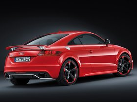 Ver foto 3 de Audi TT RS Plus 2012