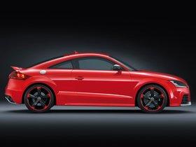 Ver foto 2 de Audi TT RS Plus 2012