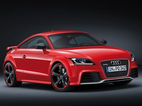 Fotos de Audi TT RS Plus 2012