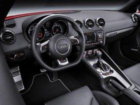Ver foto 15 de Audi TT RS Plus 2012