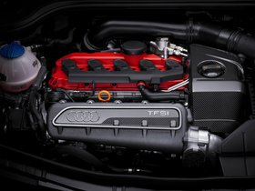 Ver foto 13 de Audi TT RS Plus 2012