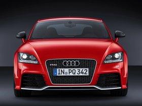 Ver foto 11 de Audi TT RS Plus 2012