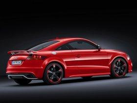 Ver foto 8 de Audi TT RS Plus 2012