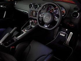 Ver foto 8 de Audi TT RS Plus Coupe Australia 2014