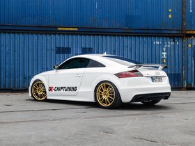 Ver foto 11 de Audi TT-RS Plus Coupe OK Chiptuning 2014
