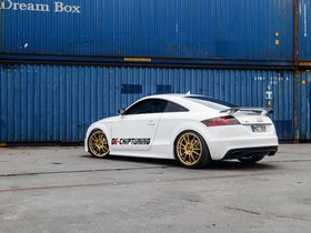 Ver foto 2 de Audi TT-RS Plus Coupe OK Chiptuning 2014