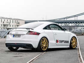 Ver foto 10 de Audi TT-RS Plus Coupe OK Chiptuning 2014