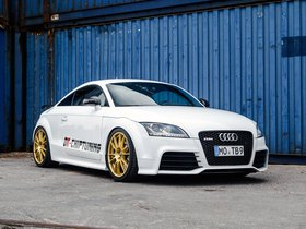 Ver foto 9 de Audi TT-RS Plus Coupe OK Chiptuning 2014